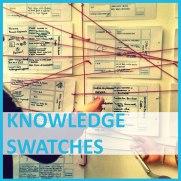KnowledgeSwatch Logo